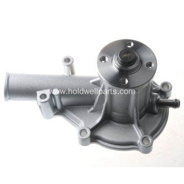 Holdwell 4WD Tractor water cooling pump 16251-73034
