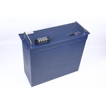 48V 100Ah Rechargeable Lithium Battery BMS System