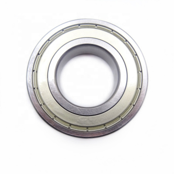 6300 Shielded Deep Groove Ball Bearings