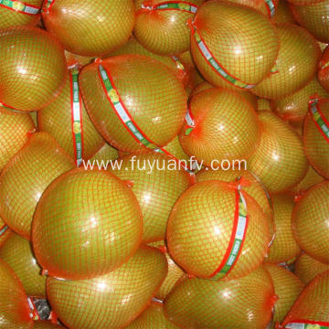 Good taste and good quality of sweet pomelo