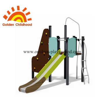 Play house children outdoor playground facility