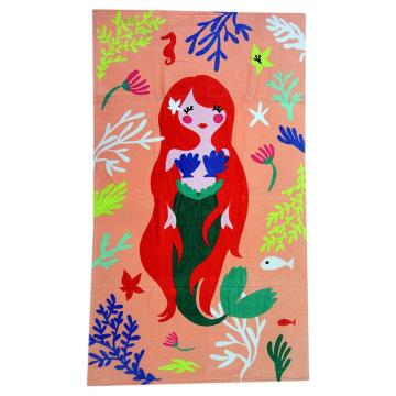 Awesome Beautiful Girls Beach Towels