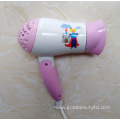 Brand New Designing Cartoon Images 1200W Hairdryer