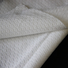 Diamond Spunlace Nonwoven Fabric For wet wipes