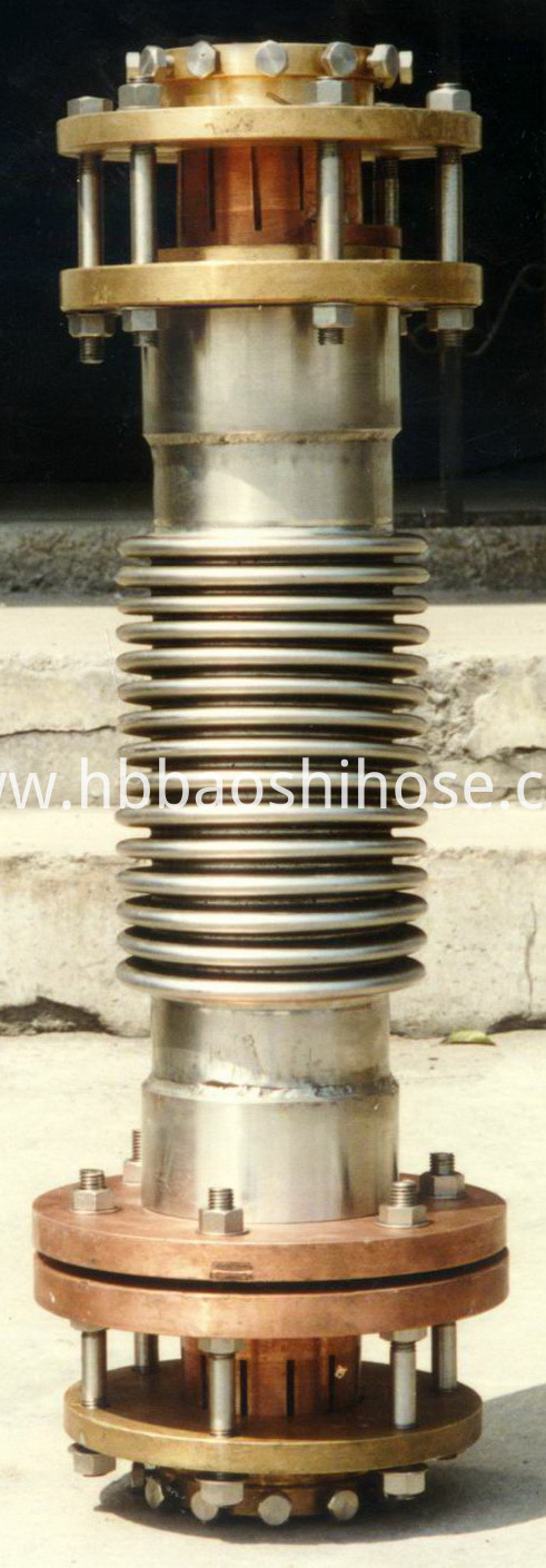 Stainless Steel Metal Tube