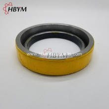 China for Zoomlion Spare Parts Zoomlion Concrete Pump Spare Parts Wear Cutting Ring supply to Luxembourg Manufacturer
