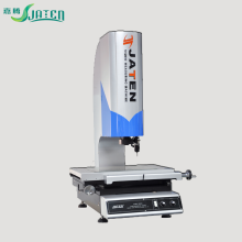 Professional Manufacturer for for China Manual Video Measuring Machine,Manual Rational Video Measuring Machine,Manual Video Measuring Equipment Supplier Automatic Image Metrology Video Measuring systemMachine export to South Korea Supplier