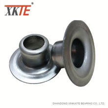 China for Idler Bearing Housing Conveyor Deep Groove Ball Bearing Housing TK/TKII/DTII 6307 supply to Canada Manufacturer