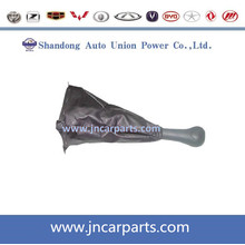 China Gold Supplier for for Offer Chery Auto Spare Parts,Chery Parts,Chery Tiggo Parts From China Manufacturer Chery QQ S11-1703540 Shift handle and sheath export to Algeria Factory