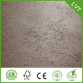 Loose lay type vinyl flooring