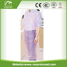 High Quality PE Waterproof Apron