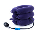 Soft Air Inflatable Neck Cervical Traction Device