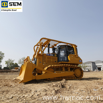 SEM 816D Track Bulldozer For Sale