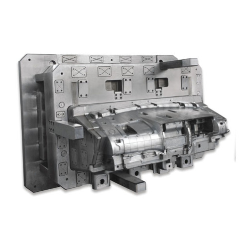 Car Plastic Instrument Panel Body Injection Moulds
