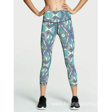 Custom Woman Leggings Running Sport Gym Yoga Tights