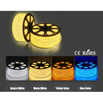 Outdoor LED Flexible Strip Light IP68 high brightness