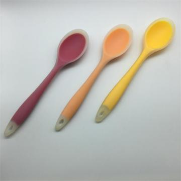 stylish and colorful  Silicone Spoons