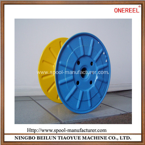 punching electric cable reels for sale