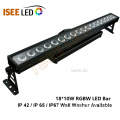 Flow Effect LED Stage Lighting RGBW 180W