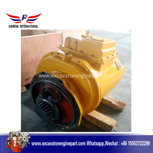 Reasonable price for Shantui Bulldozer Part Shantui SD32 Bulldozer Spare Parts Transmission 175-15-00226 export to Guinea-Bissau Factory