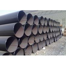 SPIRAL STEEL PIPES SSAW