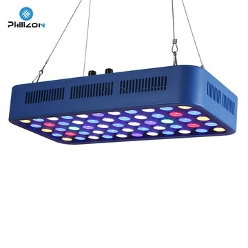 Reliable for Marine Aquarium Lighting High Quality Marine Aquarium LED Lighting export to Mongolia Factory