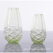 China Gold Supplier for for Flower Vase Colored Glass Diffuser Bottle Wholesale export to Bahrain Manufacturers