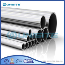 Leading Manufacturer for Double Wall Steel Pipe Galvanize steel pipe for sale export to Palestine Factory