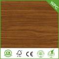 8mm Wooden Click Lock  Wpc Flooring
