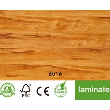Parquet Unilin Klik Laminated Wooden Flooring