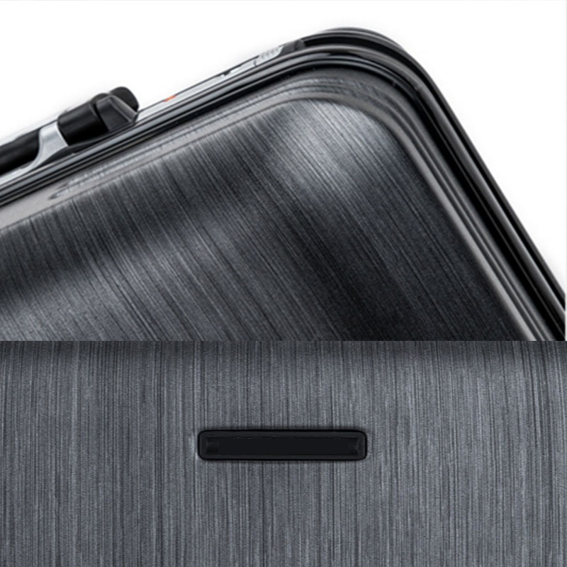 Waterproof Aluminum Frame Luggage
