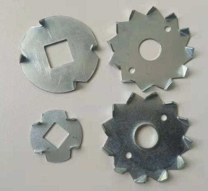 Steel Stamped fastener washers