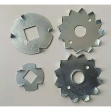Carbon Steel Stamping Washers