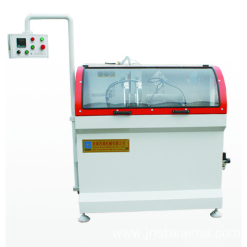 Aluminum Door-window Corner Connector Automatic Cutting Saw