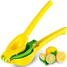 Premium Quality Metal Lemon Lime Squeezer