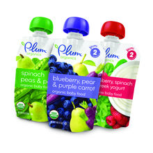 Reusable Baby Food Pouch | Baby Food Pouch