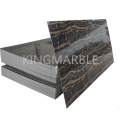 natural marble color pvc ceiling panels