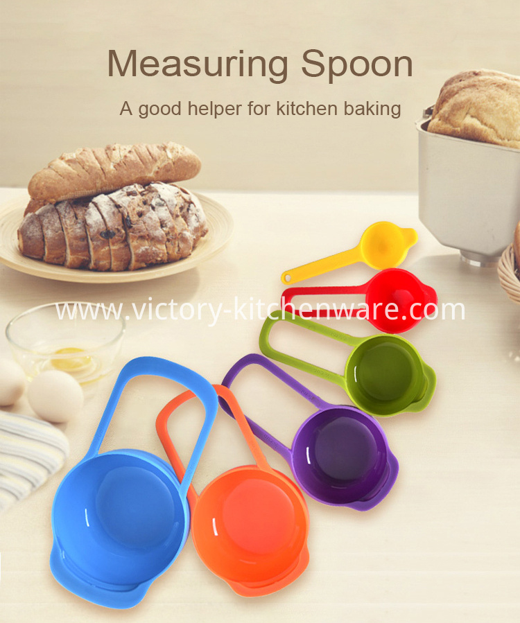 Measuring spoon