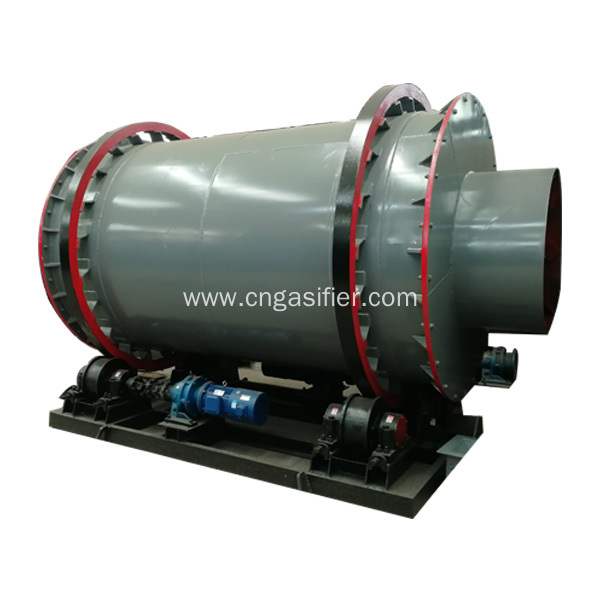 Industrial Drying Equipment Rotary Drum Dryer