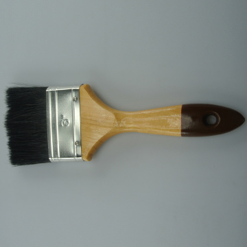 Hot sale bristle cheap paint brush