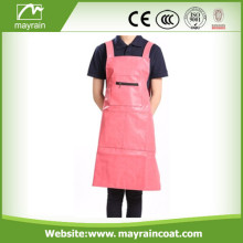 2018 New Design PVC Apron