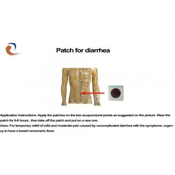 The  Diarrhea Patch