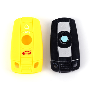 2019 Makinat Colorful Aksesore Bmw Key Cover