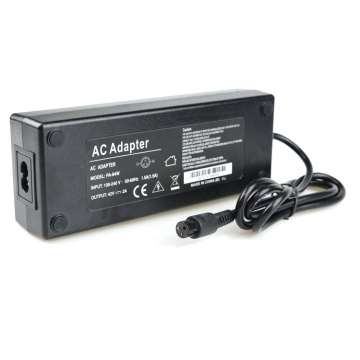 42V 2A Power Charger with PowerFast 5.5*2.5mm Connetor