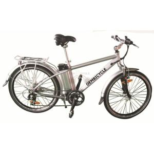 26 Inch MTB Style E Bicycle