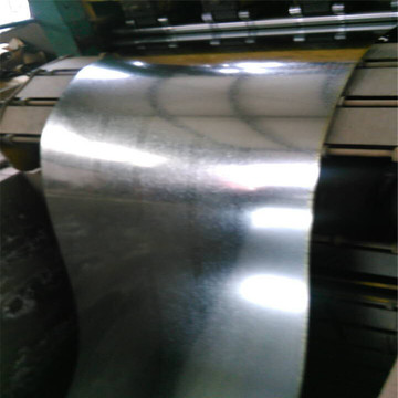 SGC340 Galvanized Steel Sheet with High Quality