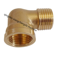 Male BSPT Stud Eleow Female BSPP Connector