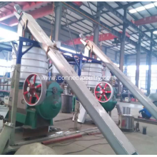 OEM for Raw Material Bin rendering plant screw conveyor supply to Tunisia Manufacturer