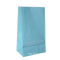 In stock flat bottom air vomit bag