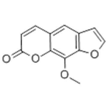 8-Methoxypsoralen CAS 298-81-7